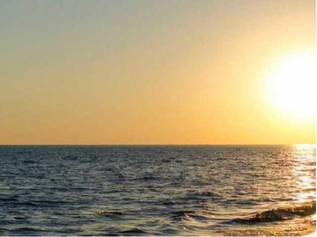 Для украинцев закрыли часть Азовского моря