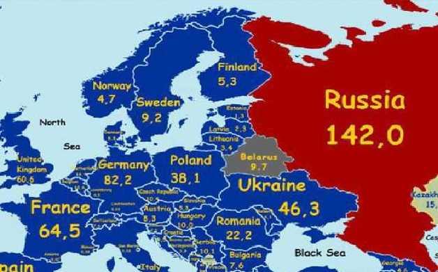 России предрекли возвращение в сатанинское прошлое