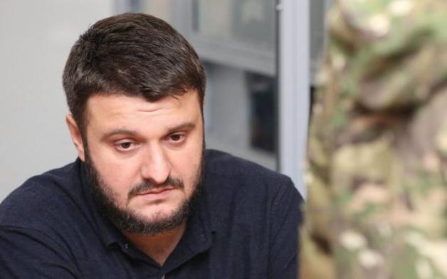 "Дело ""рюкзаков Авакова"" трещит по швам"