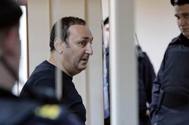 В Москве начался процесс по делу о взятке следователям столичного ГСУ ГУ МВД через бизнесмена Манаширова