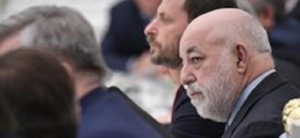 Россия погасила долги олигарха Виктора Вексельберга на 1 миллиард долларов