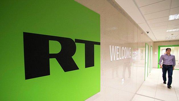 В Британии начали три новых расследования против Russia Today