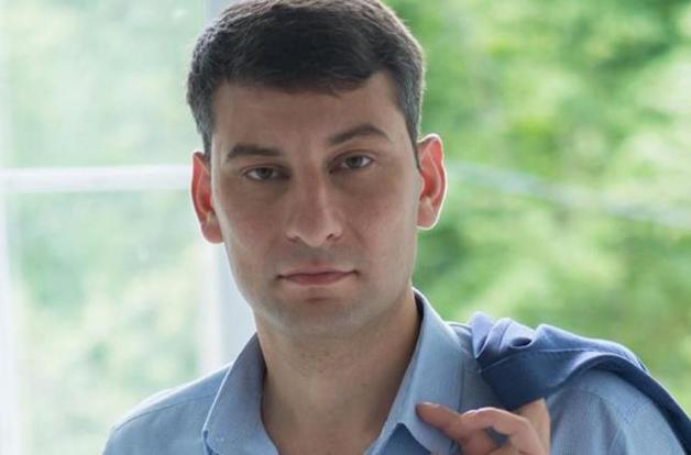 Соратник Саакашвили подписал соглашение со следствием