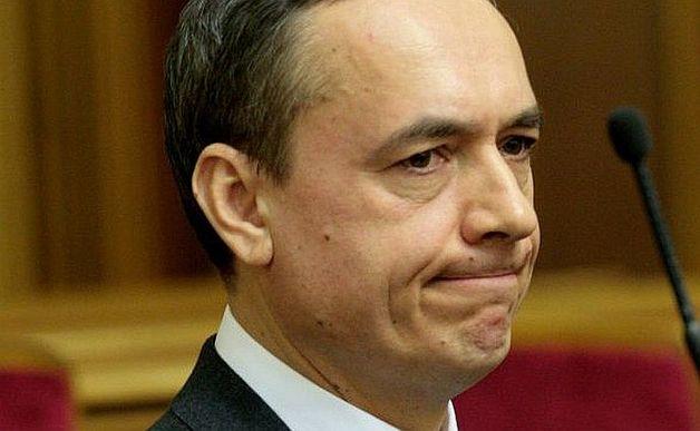 САП вручила обвинительный акт Мартыненко