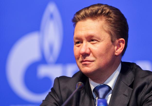 """Греф обвиняет Миллера в убыточности """"потоков"""" Газпрома"""