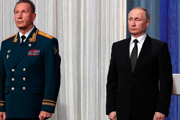 Путин и Золотов рассказали о своем участии в событиях августа 1991 года