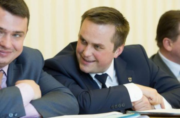 Блицкриг Луценко и Сытника против Холодницкого не удался