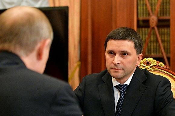 Зачем Дмитрий Кобылкин нужен в правительстве РФ