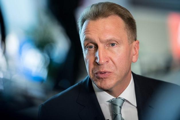 Игорь Шувалов может стать новым главой Внешэкономбанка