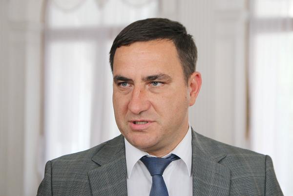 СМИ сообщили о задержании в Москве бывшего мэра Ялты