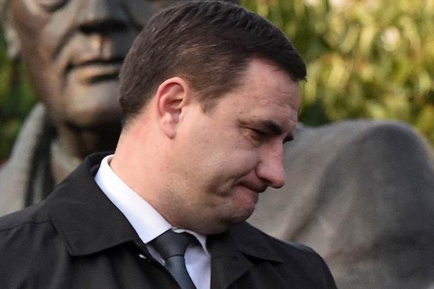 Экс-мэра Ялты задержали в Москве