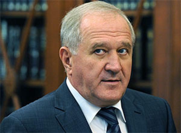 Теневой «решала» Владимир Булавин