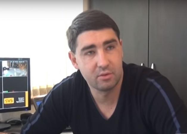 В Одессе СБУ задержала начальника отделения полиции
