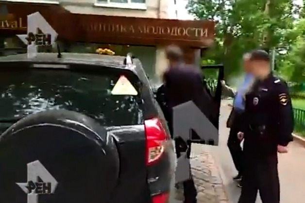 В Москве за многомиллионные хищения задержан замдиректора сочинского санатория