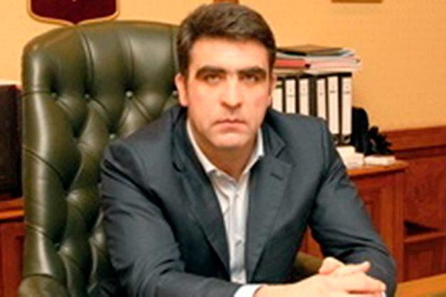 Соратник Аслана Гагиева осужден на 6 лет за хищение 253 млн рублей