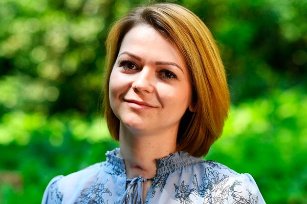 Российские дипломаты в Лондоне считают, что Юлия Скрипаль насильно удерживается и сделала заявление под давлением