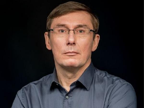 Сын авторитета Тюрина подал в суд на Луценко