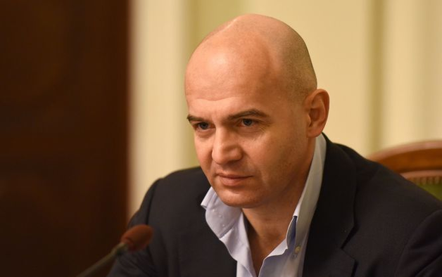 Игорь Кононенко задекларировал недвижимость в Испании и Франции