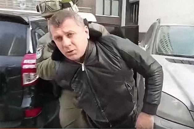 «Вор в законе» Гела Кардава получил три года в Белоруссии