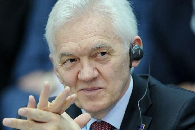 Тимченко устал слушать обсуждения в СМИ о кооперативе «Озеро»