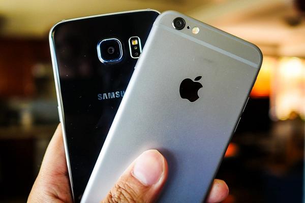 Право на скруглённые углы: Суд обязал Samsung выплатить Apple 539 миллионов