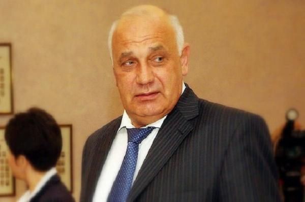Осужденный за взятку экс-глава Энгельсского района отсидел от звонка до звонка