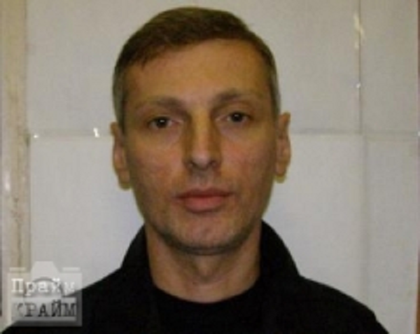 Освободившемуся вору «в законе» Бадри Когуашвили дают оперативный простор
