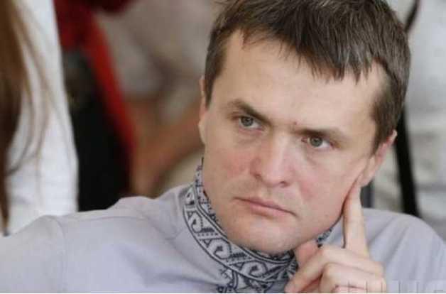 Нардеп Луценко похвалил националиста Стерненко за убийство десантника