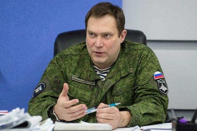 Бывший замглавы Спецстроя России арестован за махинации при строительстве Восточного