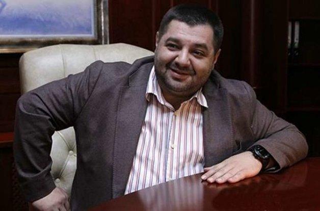 Нардеп Грановский содержит теневой автопарк