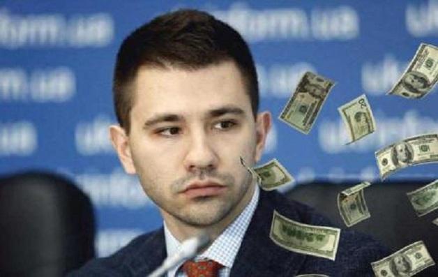 Барбул, Охрименко и цыгане. Особенности «отмывания» денег в «Спецтехноэкспорте»