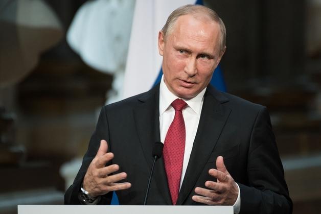 Путин призвал к совместному расследованию «дела Скрипаля»