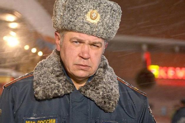 Двум чиновникам МЧС предъявили обвинения в халатности и растрате по делу о «Зимней вишне»