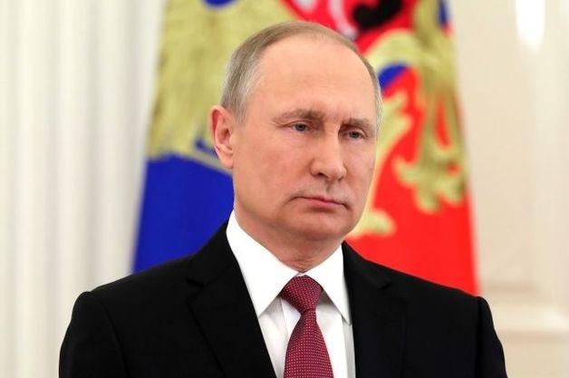 Что если убьют Путина?