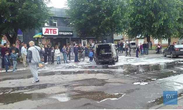 Чем опасны самодельные электромобили украинцев