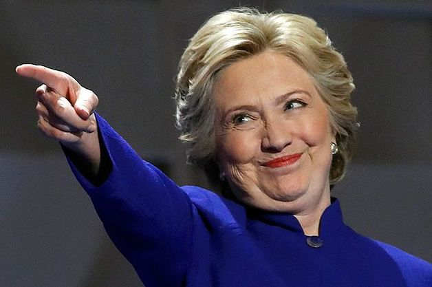 Хилари Клинтон хочет возглавить Facebook