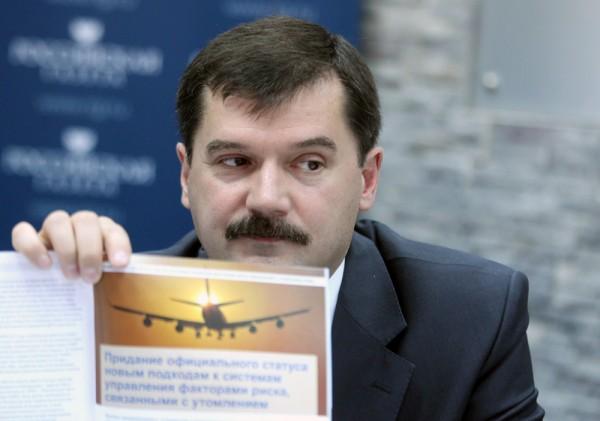Отрасль ликует! Главу Росавиации Александра Нерадько отправят на вылет после ЧМ-2018?