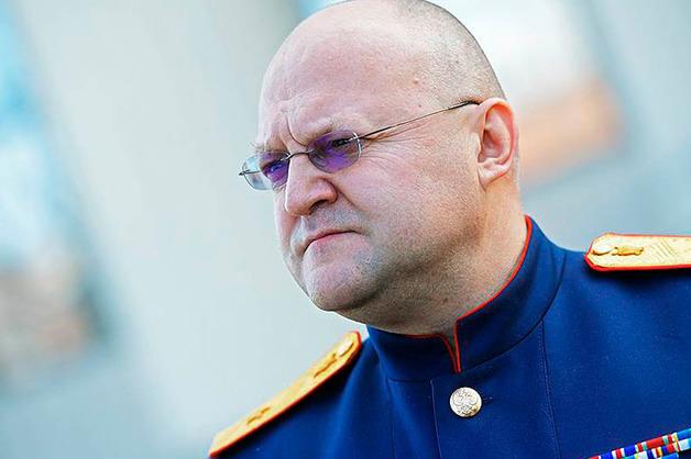 Фигурант дела о взятке от Шакро Молодого дал показания против главы ГСУ СКР по Москве Александра Дрыманова