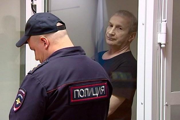 Приговоренному за убийство лидера Хотьковской ОПГ и его подручного к 17 годам «строгача» суд добавил еще 7 лет