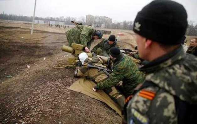 Фашик Донецкий: За кулисами недоросии