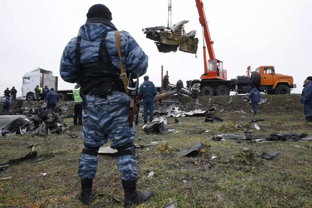 #БукВаш: россиянам в сети отомстили за убийство 298 людей