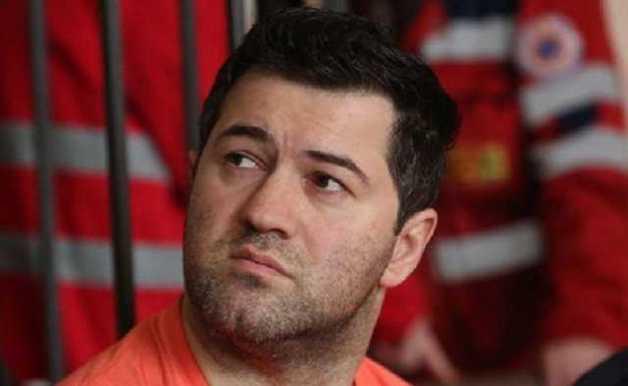 Холодницкий: Обвинительный акт Насирову могут зачитывать более 20 месяцев