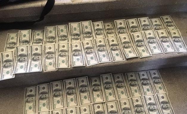Руководителя райотдела задержали в больнице за вымогательство $5 тысяч