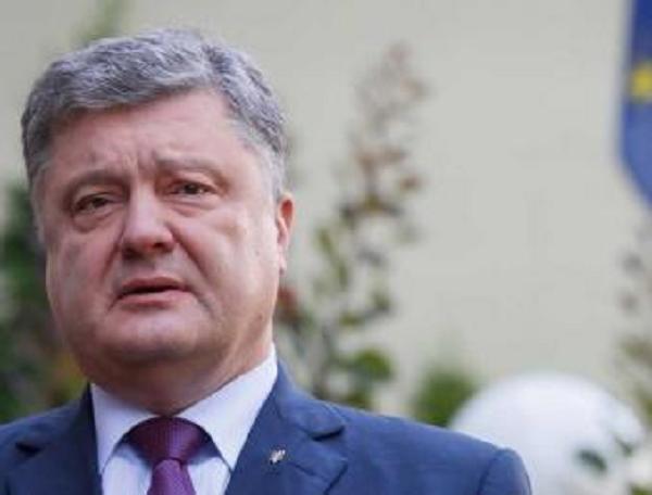 Дубинский сравнил Порошенко с наркоманом
