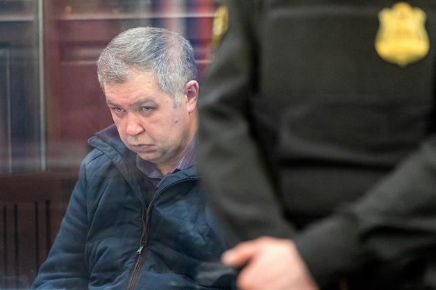 Суд заключил под стражу начальника ГУ МЧС по Кемеровской области