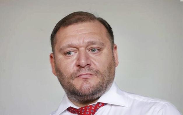Михаил Добкин назвал своего брата «шилом» и объяснил его поведение в Раде «жуткой энергетикой»