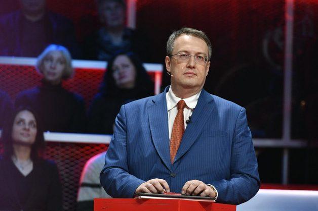 В России заочно арестовали нардепа Антона Геращенко