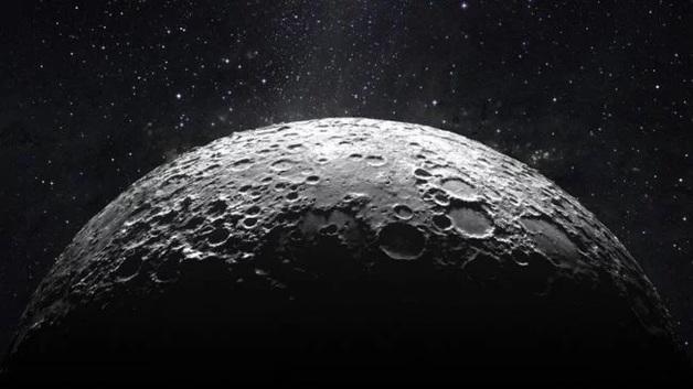 Основатель Amazon хочет построить базу на Луне