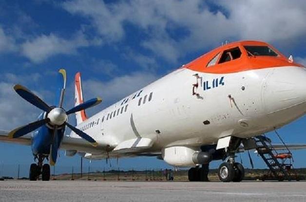 Как гендиректор ФЛК Наиль Малютин и авторитет Джако превратили 25 самолетов Ил-114 в виллу в Испании