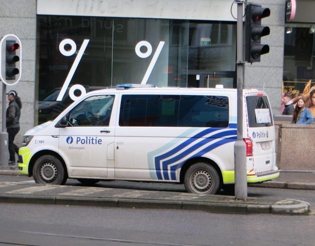 В Бельгии произошла перестрелка: убиты полицейские и прохожий